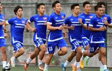 Tuyển thủ U23 Phước Thọ qua đời vì tai nạn giao thông
