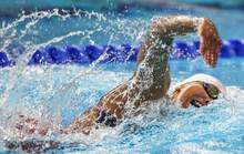 Ánh Viên giành HCĐ bơi châu Á