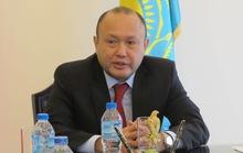 Việt Nam và Kazakhstan hợp tác về đường sắt