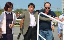 Đà Nẵng giới thiệu ông Đặng Việt Dũng trở lại làm phó chủ tịch