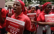 Tìm thấy nữ sinh bị nhóm  Boko Haram bắt cóc hơn 2 năm