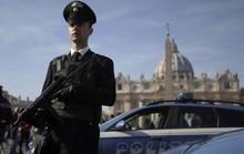 Cảnh sát Ý bắt nghi can liên kết với IS