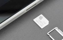 Vì sao Việt Nam không nằm trong 140 quốc gia có Apple SIM?