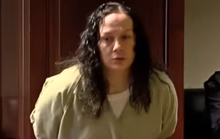 Mỹ: Đi tù 51 năm vì đổi con gái 11 tuổi lấy ma túy