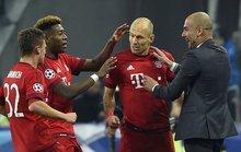 Bayern và Juventus mất nhiều trụ cột trước cuộc tử chiến