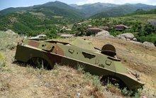 Đã có hơn 30 người chết trong vụ giao tranh  Armenia - Azerbaijan
