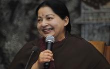Ấn Độ: Nữ thủ hiến được sùng bái qua đời