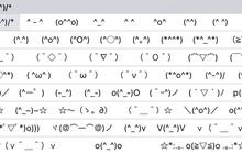 Tận dụng biểu tượng cảm xúc sẵn có trong iPhone