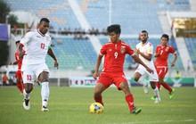 Clip: Campuchia thua Myanmar, Việt Nam xây chắc ngôi đầu
