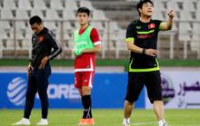 Đội hình dự kiến trận Iraq - Việt Nam: Thay thủ, giữ nguyên công