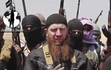 """Bộ trưởng chiến tranh"""" IS chết lâm sàng"""