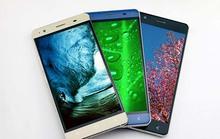 Smartphone Bavapen B525 có giá 1,98 triệu đồng