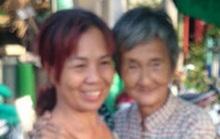 Ấm lòng với cảnh cứu giúp cụ già gặp nạn 2 lần trong đêm