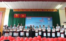Kienlongbank trao học bổng hơn 7,1 tỉ đồng