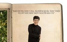 Thành Lộc - Vân Trang trổ tài lồng tiếng phim hoạt hình