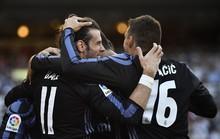 Bale lập cú đúp, Real Madrid đè bẹp Sociedad trận mở màn