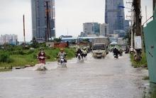 Sớm triển khai dự án bờ tả sông Sài Gòn
