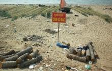 Biến bãi biển thành bãi rác