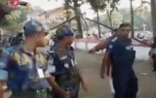 Lại khủng bố đẫm máu ở Bangladesh