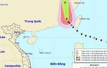 Siêu bão Meranti đổ bộ vào Trung Quốc