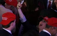 Bầu cử Mỹ: Ông Trump mạnh bất ngờ