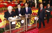 Từ 4 đến 16-4, Quốc hội xem xét công tác nhân sự Nhà nước