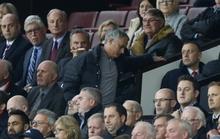 Tuần lễ thảm họa của Mourinho