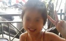 Bé gái mất tích ở trường được bố người Singapore đón?