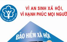 Cựu nhân viên BHXH chiếm đoạt 1,3 tỉ đồng