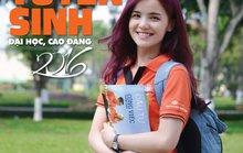 Ngày 25-2, phát hành Cẩm nang tuyển sinh ĐH, CĐ 2016
