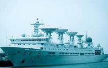 New Zealand bất an với tàu Trung Quốc