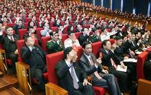"""Đại hội XII """"chốt"""" Trung ương khoá XII có 200 ủy viên"""