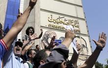 Ai Cập: Đòi lật đổ chính phủ vì trả đảo cho Ả Rập Saudi