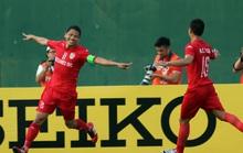 Hạ nhà vô địch Hàn Quốc, B.Bình Dương được thưởng 1,4 tỉ