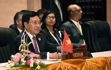 Nêu quan điểm về vụ Philippines kiện Trung Quốc tại ASEAN