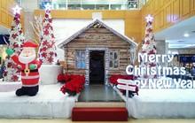 Giáng sinh này đi đâu vui nhất?