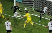 Đức-Ukraine 2-0: Chiến thắng của bản lĩnh