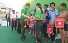 Festival Bơi lội học sinh TP HCM