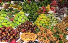 Rau quả Thái Lan vượt Trung Quốc dẫn đầu thị trường Việt