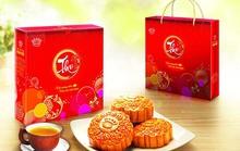 Thưởng thức hương vị tinh tế của bánh Trung thu Kinh Đô