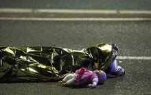 Con búp bê và nỗi buồn Pháp