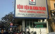 Gia đình bệnh nhân tử vong cầu cứu Bộ trưởng y tế