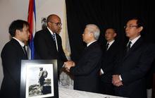 Việt Nam tổ chức Quốc tang ông Fidel Castro ngày 4-12