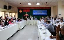 TP HCM: 9 người tự ứng cử đại biểu Quốc hội đạt tín nhiệm trên 50%