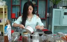 Thưởng thức cà phê kiểu Sài Gòn