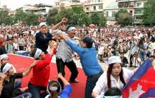 Thành viên phe đối lập Campuchia bị ám sát