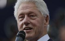 Làm phim về con rơi của ông Clinton