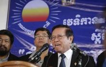 Thế khó của thủ lĩnh đối lập Campuchia