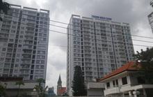 Tranh chấp chung cư khiến khách mua nhà chùn tay