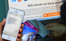 Vietcombank khuyến cáo về gian lận trong giao dịch trực tuyến